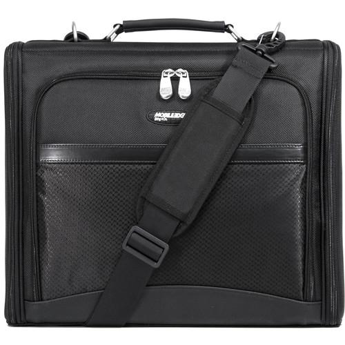 "Mobile Edge 2.0 Express Briefcase for 11.6"" Laptop (Black)"