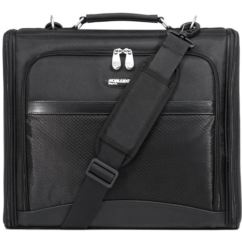 "Mobile Edge 2.0 Express Briefcase for 11.6"" Laptop (Black)"