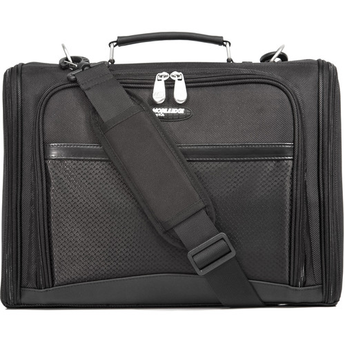 "Mobile Edge 2.0 Express Briefcase for 16"" Laptop (Black)"