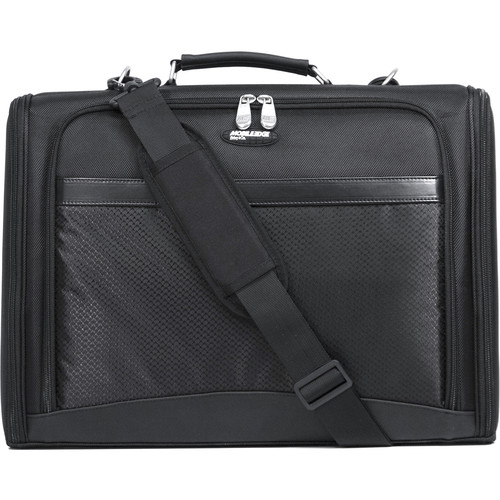 "Mobile Edge 2.0 Express Briefcase for 17.3"" Laptop (Black)"