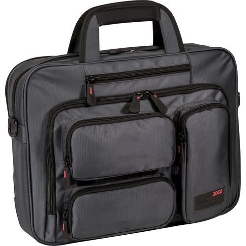 """Mobile Edge 16"""" Corporate Briefcase (Graphite)"""