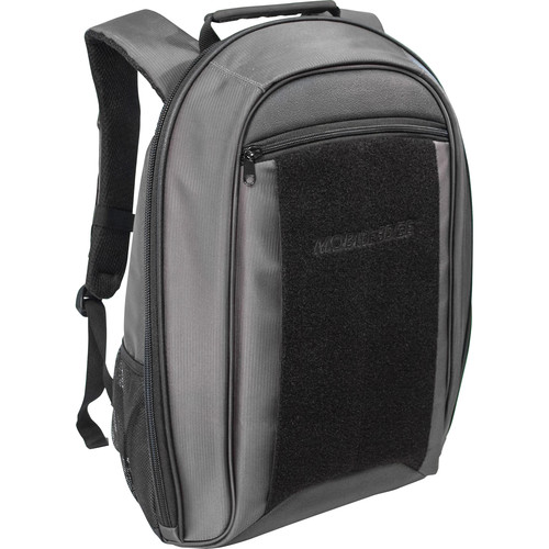 """Mobile Edge 17.3"""" The Graphite Backpack"""