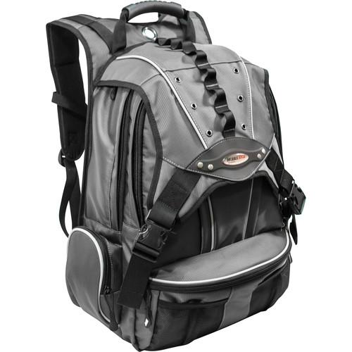 "Mobile Edge 17.3"" The Graphite Premium Backpack"