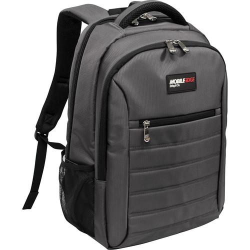 "Mobile Edge 16"" The Graphite SmartPack Backpack"