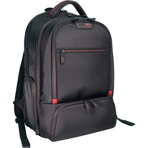"Mobile Edge Professional Backpack for 16"" Laptop (Black)"