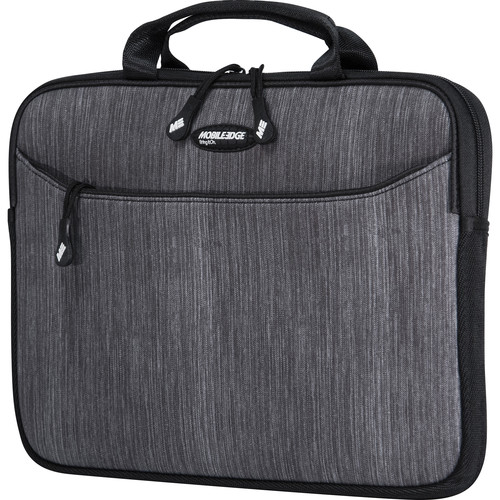 """Mobile Edge 16"""" SlipSuit Notebook Sleeve (Carbon)"""