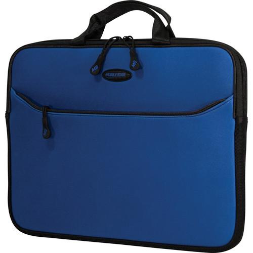 "Mobile Edge 16"" SlipSuit Notebook Sleeve (Royal Blue)"