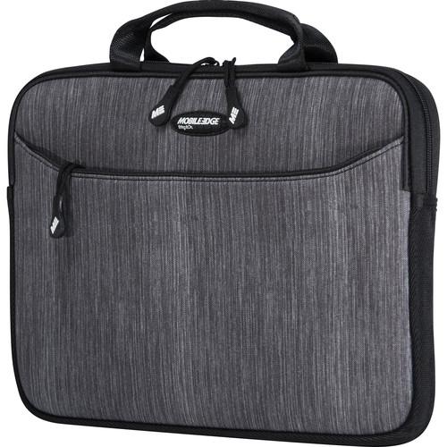 "Mobile Edge 13.3"" SlipSuit MacBook Sleeve (Carbon)"
