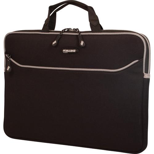 "Mobile Edge 15"" SlipSuit MacBook Pro Sleeve (Black)"