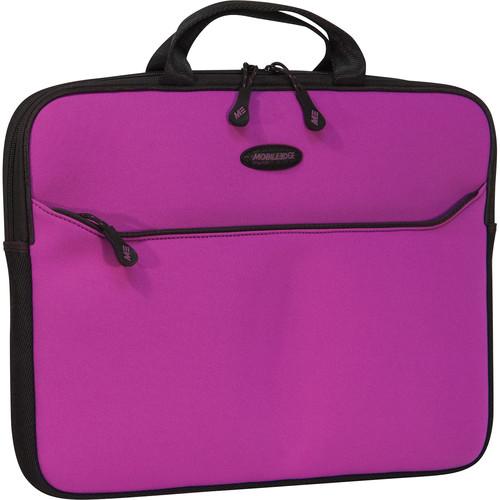 """Mobile Edge 13.3"""" SlipSuit MacBook Sleeve (Purple)"""