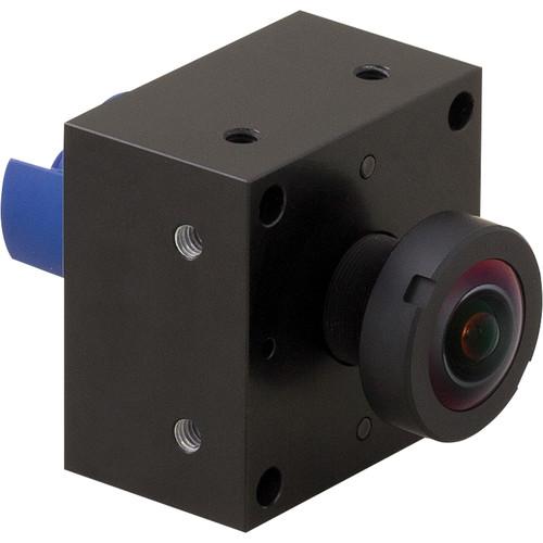 MOBOTIX BlockFlexMount Day Sensor Module 6MP with L10 Lens for S15D Camera