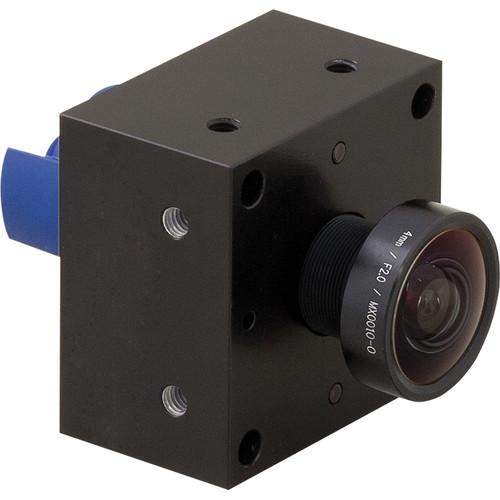 MOBOTIX BlockFlexMount Day Sensor Module 5MP with L12 Lens for S15D Camera