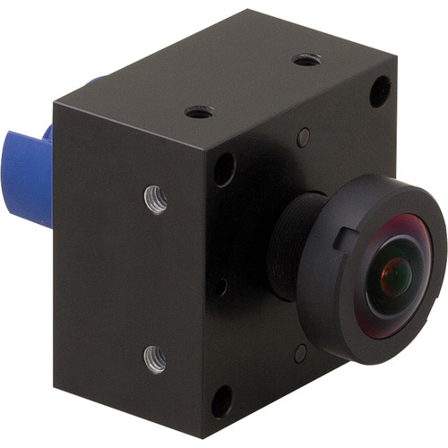 MOBOTIX BlockFlexMount Night Sensor Module 5MP with L38 Lens and Long-Pass Filter for S15D Camera