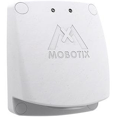 MOBOTIX MxSplitProtect Cover and Mount for AllroundDual/Allround Camera