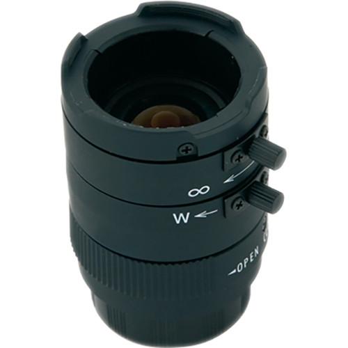 MOBOTIX CSVario 4.5-10mm Varifocal Lens
