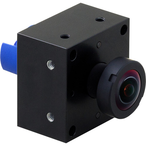 MOBOTIX BlockFlexMount 5MP Day Sensor Module with L38-F1.8 Lens