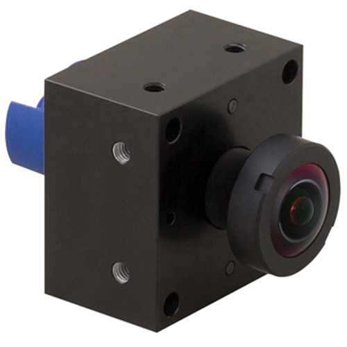 MOBOTIX MX-BFM-MX-N25-F1.8 Block Flexmount Sensor Module with L25-F1.8 Night for S15D