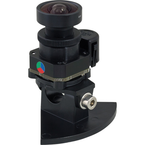 MOBOTIX 6MP Lens Unit with L65 Lens for D15 Camera (Day)