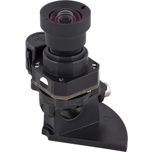 MOBOTIX 5MP Night Lens Unit with L25-F1.8 Lens