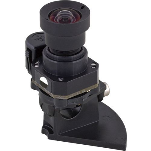 MOBOTIX 5MP Night Lens Unit with L38-F1.8 Lens and Long-Pass Filter