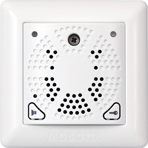MOBOTIX MX-DoorMaster Door Opener (On-Wall Mounting)