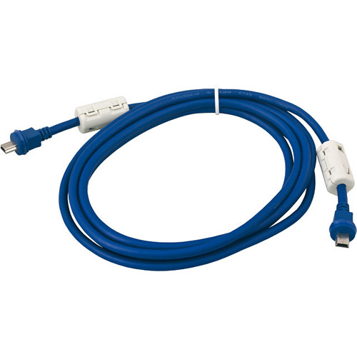 MOBOTIX MX-FLEX-OPT-CBL-2 Sensor Cable for S14D and S15D Cameras (6.6')