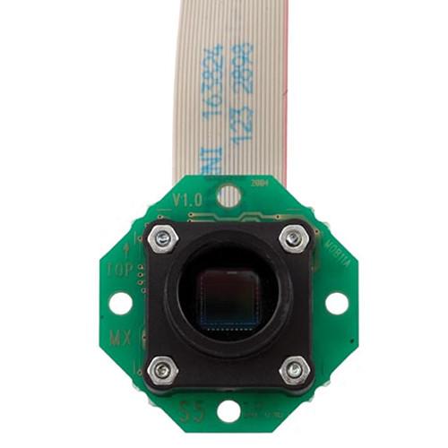 MOBOTIX MX-M12-DEVKIT-BW Black & White Sensor Board with M14 Lens Mount