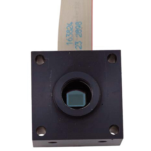 MOBOTIX MX-M12-DEVKIT-M14-BW Black & White Sensor Board with M14 Lens Mount
