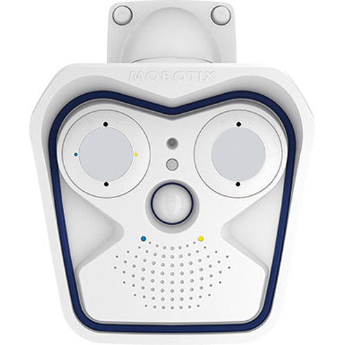 MOBOTIX M15 12MP AllroundDual Camera Core Module (No Sensor)