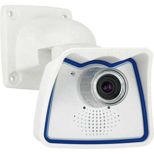 MOBOTIX AllroundMono M25M Sec IP Camera Module with Day Sensor (No Lens)
