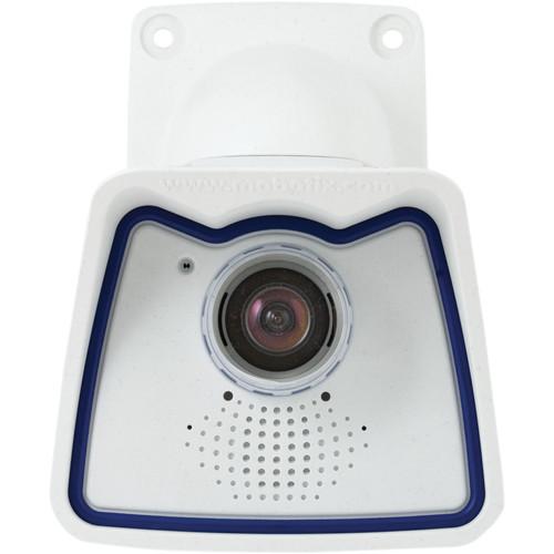 MOBOTIX AllroundMono M25M Sec IP Camera Module with Night Sensor (No Lens)