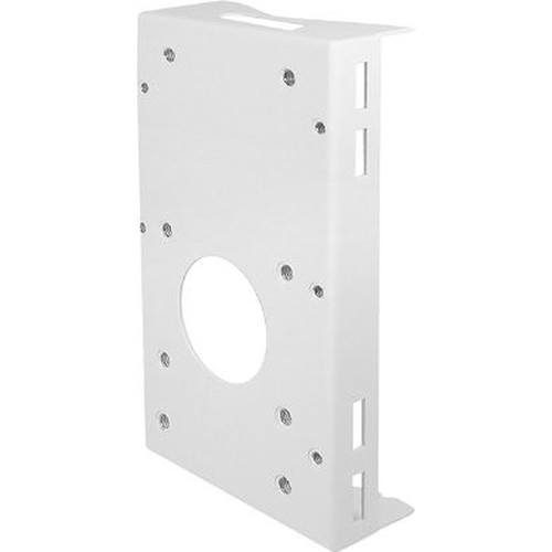 MOBOTIX MX-M-SD-P Pole Mount for MOBOTIX MOVE SD-330 and SD-340-IR Speed Dome Cameras