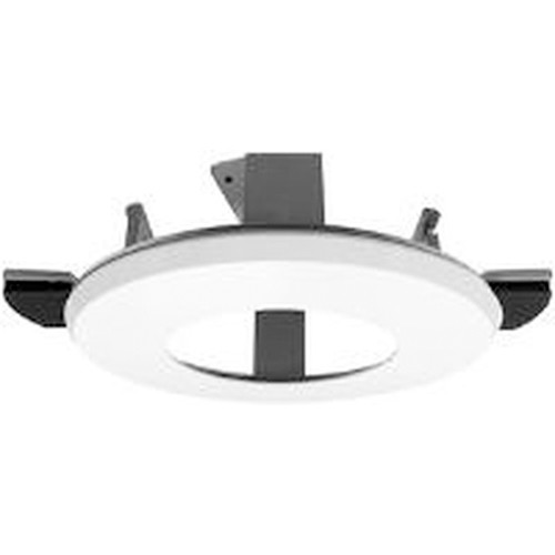 MOBOTIX MX-M-VD-IC In-Ceiling Mount Set for MOBOTIX MOVE VD-4-IR Vandal-Resistant Dome Camera