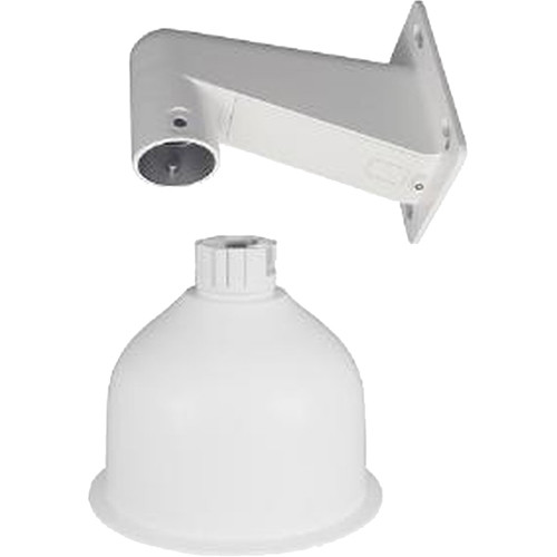 MOBOTIX MX-M-VD-W Wall Mount for MOBOTIX MOVE VD-4-IR Vandal-Resistant Dome Camera