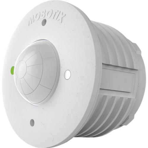 MOBOTIX MxMultiSense MxBus Indoor Multi-Sensor
