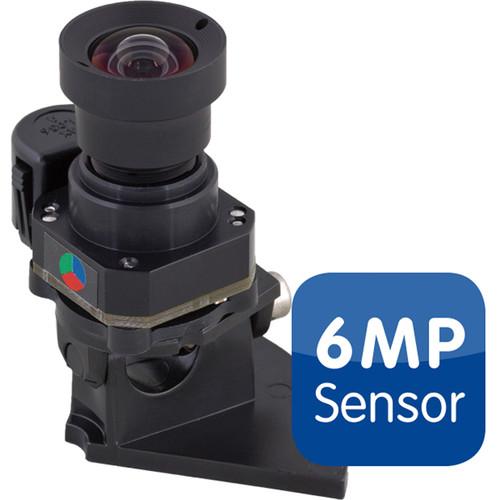 MOBOTIX 6MP Day Sensor Module with B237 Lens and Long-Pass Filter