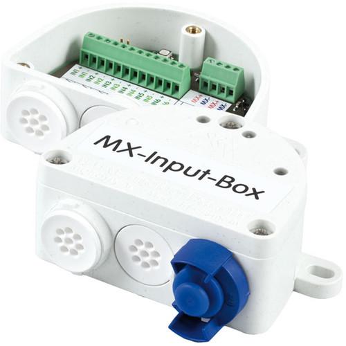 MOBOTIX Input Interface Box
