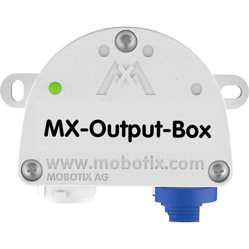 MOBOTIX Output Interface Box