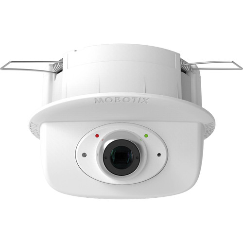 MOBOTIX p26B MX-P26B-AU-6N016 6MP Network Camera with Night Sensor and Fisheye Lens