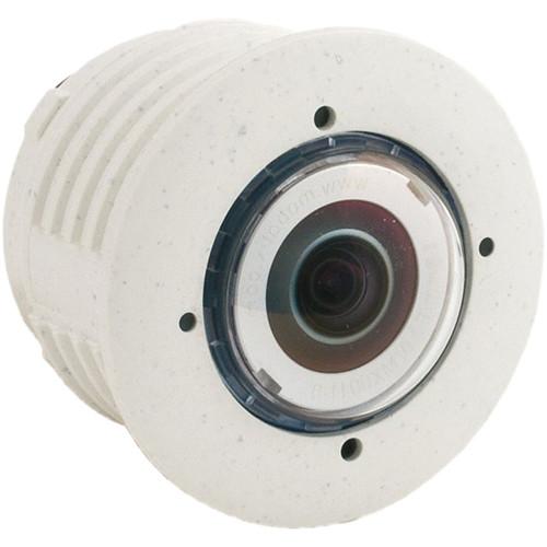 MOBOTIX L43 Daylight Sensor Module for S14D Hemispheric Day & Night Camera (Black)