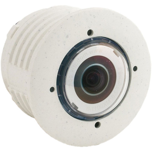 MOBOTIX L135 Night Sensor Module for S14D Hemispheric Day & Night Camera (White)