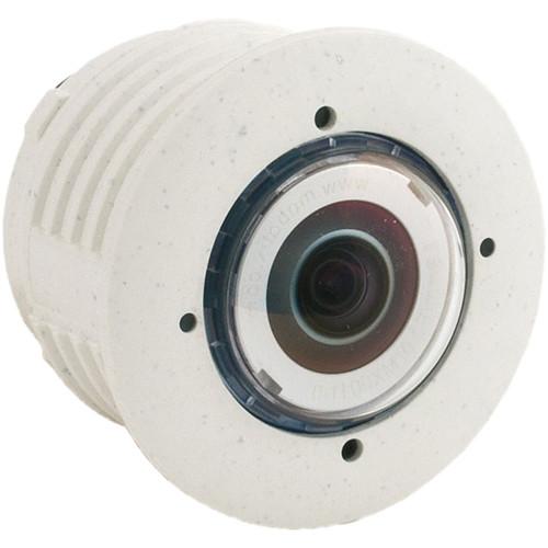 MOBOTIX L43 Night Sensor Module for S14D Hemispheric Day & Night Camera (Black)