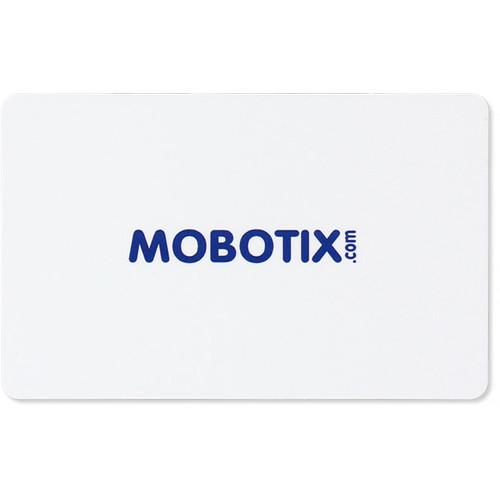 MOBOTIX MX-UserCard1 RFID Transponder Card (Blue)