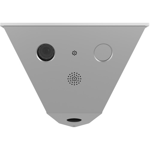 MOBOTIX V16 Complete Camera 6MP with B079 Lens (Day)