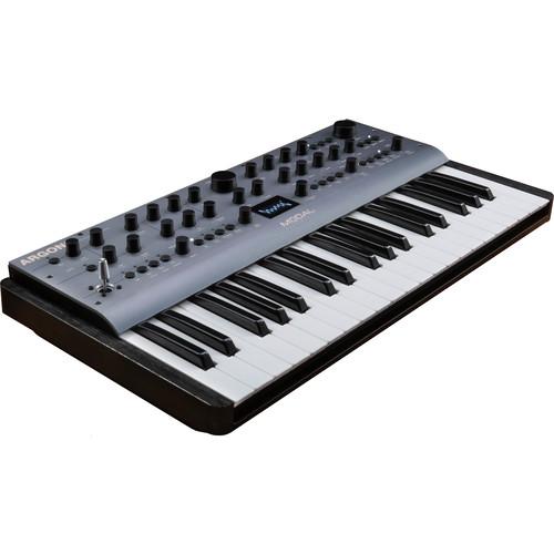 Modal Electronics ARGON8 Polyphonic Wavetable Synthesizer (37-Keys)