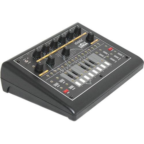 Mode Machines x0xb0x Mk2 Desktop Bass Synthesizer