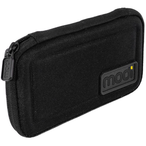 Modi 631 Molded Soft Case (Black)