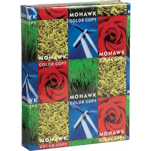 "Mohawk Fine Papers Color Copy 98 Bright White Paper (8.5 x 11"", 500 Sheets)"