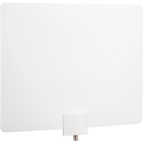 Mohu Leaf Plus Amplified HDTV Antenna (60-Mile Range)