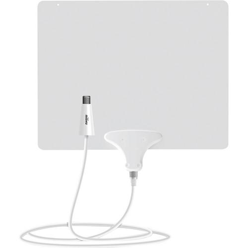 Mohu Leaf 50 Indoor HDTV Antenna